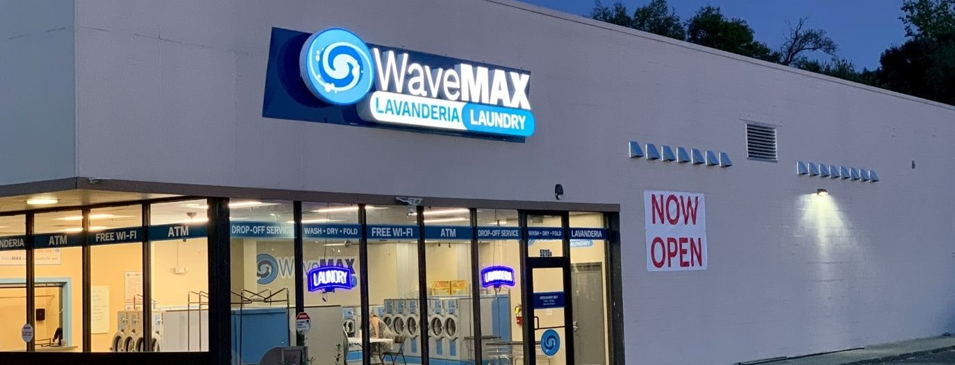 wavemax-front-building